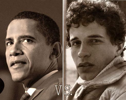 Obama vs. Geoana (flacau)