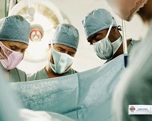 Underwear surgeons