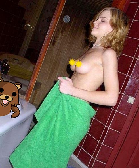 Emma Watson Uncut Bath Scene